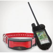 Collier d'étiquette GPS pour animaux de compagnie avec fonction de suivi