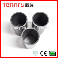 Refractory Metal Melting Graphite Pot Sales