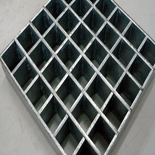 Plain Steel Bar Grid