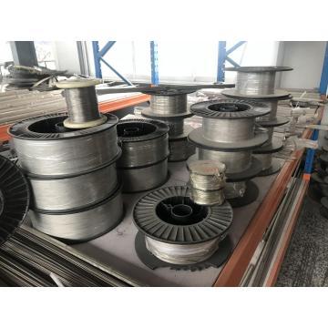 titanium wire mesh factory