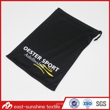 Custom Microfiber Sports Glasses Pouch