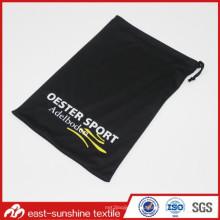 Пользовательские сумки из микрофибры для спортивных очков