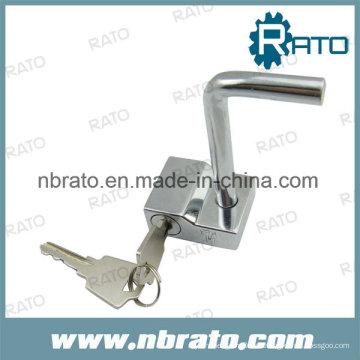Enganche de remolque pequeño Pin Lock