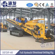 ¡Precio barato! Perforación horizontal sin excavación Hfdp-40
