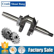 Shuaibang Custom Made In China Gute Qualität Benzin Wasserpumpe Wp30 168F Kurbelwelle
