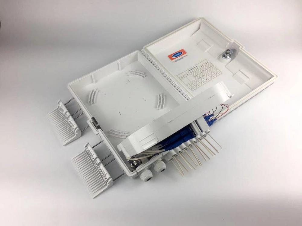 Fiber Distribition Box