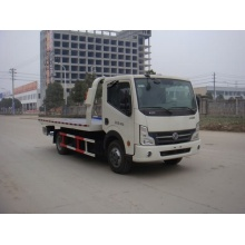heavy duty vehicle towing service