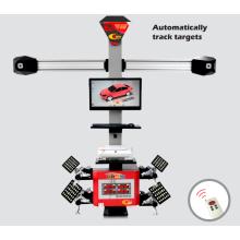 Wheel Alignment Machine Automatic Target Track