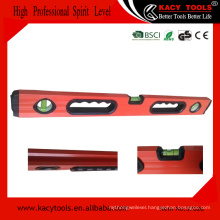 Aluminum Spirit Levels.Tool level
