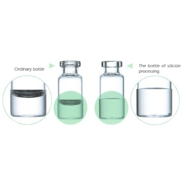 Contact Lenses Glass Vials ISO