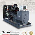 120kw marine silent generator for special use on ship deck powered by Shangchai 6135JZCaf with CCS certificate