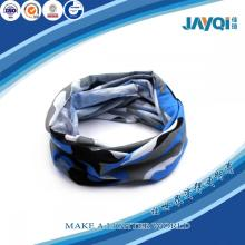 Sweat 100%Polyester Seamless Bandana Scarf