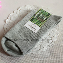 Großhandel Mann individuelles Kleid Baumwolle Socken Schweiß absorbierende