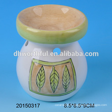 Brûleurs à l'huile décoratifs, gros brûleur à mazout en gros fabriqués en Chine