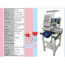 Máquina computarizada del bordado del cordón Wy1201CS