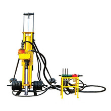 Pneumatic Down Hole Drilling Set