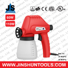 JS 2014 hot sale Paint Bullet quality house hold paint tool 110W JS-982PQ