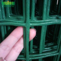 Galvanized Metal Euro Fence Meshes