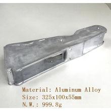 Aleación de aluminio mecánica de piezas de fundición de piezas de fundición-brazo superior de máquina de alta prensa