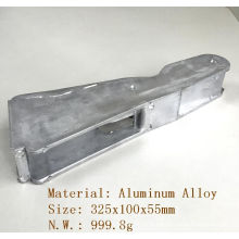 Mechanical Aluminum Alloy Die Casting Parts-Upper Arm of High Press Machine