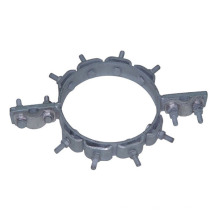 Myh Type Ring Supports for Bundle Bus-Bar