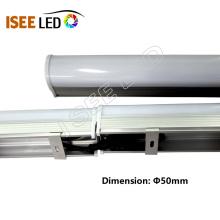 Lumières RGB de Tube de DMX512 LED compatibles de Madrix