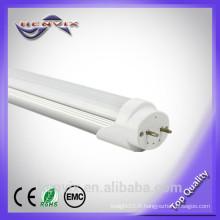 9w led tube8 lampe, t8 conduit tube 600mm