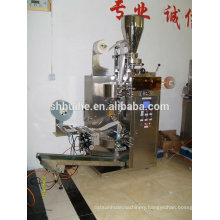 Shanghai Automatic Thread Label Tea Bag Coffee Bag Packing Machine