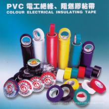 Cinta de aislamiento eléctrico de PVC (EI110-GH)