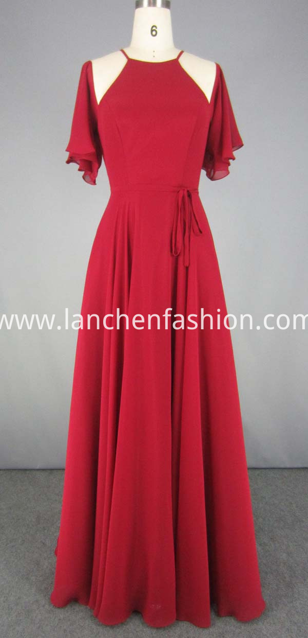Cocktail Dresses Red