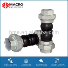 Galvanized Hydraulic Rubber Expansion Joint