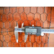 Rabbit Coop 10mm Hole Hexagonal Wire Mesh