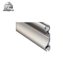 Free design aluminum keder profile