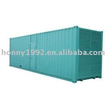 Ensembles générateurs de type conteneur 600kW-1600kW