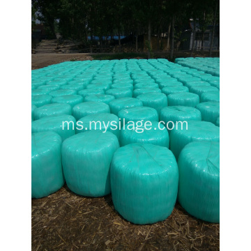 Pertanian Wrapping Bale Film