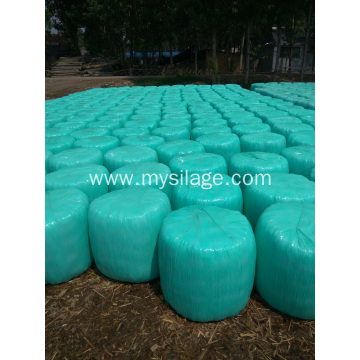 Anti Rat Silage Wrap Film