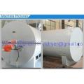 Horno de aire caliente de Gas natural