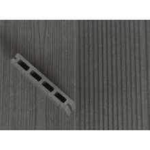 Panel de piso al aire libre con cubierta impermeable del WPC del fabricante experimentado