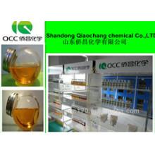 Agrochimique, herbicide Fenoxaprop-p-ethyl 95% TC, 10% EC, 7,5% EW, 6,9% EW, No. de l'article: 71283-80-2