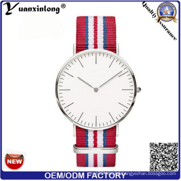 Yxl-605 2016 Alloy Wristwatch Vogue Design Fashion Business Watch Men Watch From Guangzhou Watch Factory
