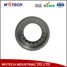 Truck Parts Brake Drum for Automobile by Sand Casting
