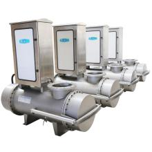 430 ton per hour UV water sterilizer