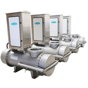 Waste Water Purification Systems