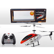 3CH RC Helicopter Avec Flash Light