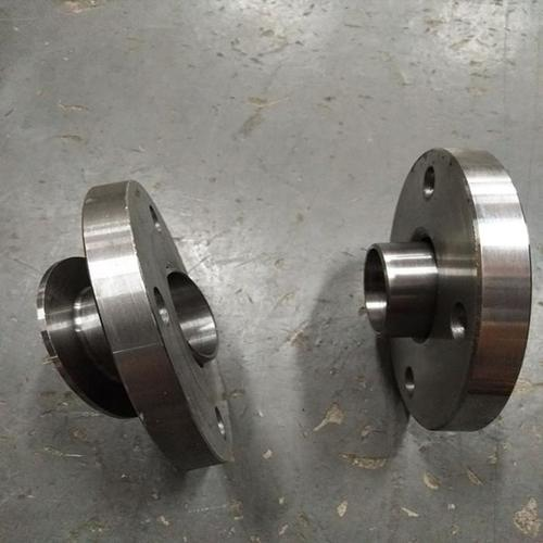 BS Long Welding Neck Flanges