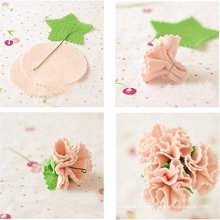 Handicraft Felt Sewing DIY