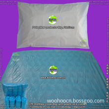 Disposable Bed Sheet (WH - PC)