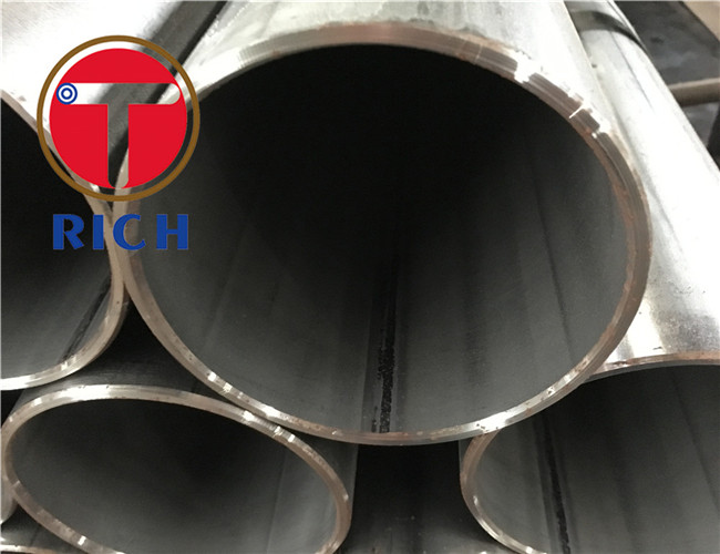 ERW welded steel tube