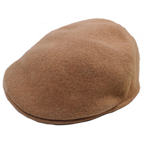 Womens Mens Unisex Woolen Classic Winter Autumn Spring Newsboy Hat Cap (HW814)