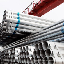 Structural Galvanized pipe